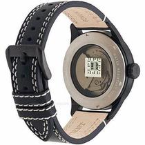 Relógio Automático Orient Fundo Transparente 469bp001 P2pb