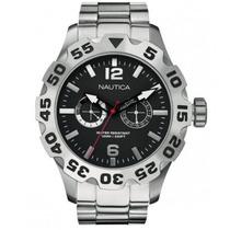 Relógio Nautica A20098g - Promoção!