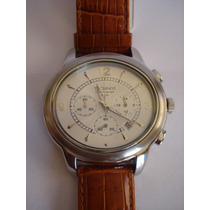 Relógio Technos Chronograph 5 Atm