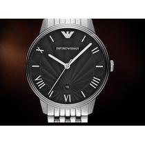 Relógio Emporio Armani Novo Lacrado Certificado