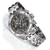 Relógio Tissot Prs 200 T067.417.11.051.00 Original, Garantia
