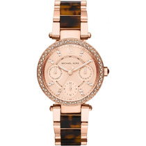 Relógio De Luxo Michael Kors Mk5841 Chronograph Analógico