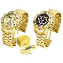 Relógio Invicta Excursion 6469 Com Caixa Original