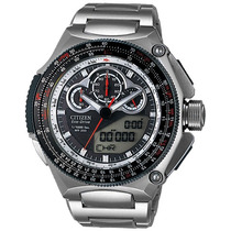 Citizen Jw0051 Super Cronografo Jw0051-55e