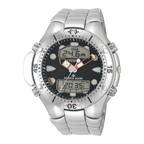Relógio Citizen Aqualand Ii Promaster Jp1060-52e