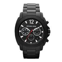 Relógio Michael Kors Mk8282 Preto Aço Inoxidável Original
