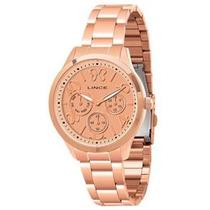 Relógio Lince Orient Lmr4172l R2rx Frete Gratis