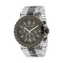 Relógio Feminino Michael Kors Mk5500 Sem Caixa (mostruário)