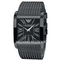 Relógio Empório Armani Ar2028 - Do Kaká (importado)