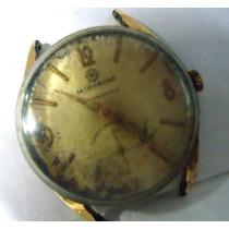 Relógio Pulso Mirvaine Antimagnetic Swiss - Parado