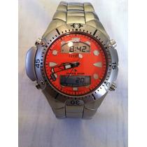 Relógio Citizen Aqualand Ii Promaster Jp1060-52y