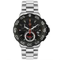 Relógio Tag Heuer Cah1110 Ba0850 Aço Formula 1 One F1