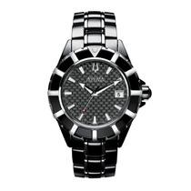 Relógio Bulova Accutron Mirador Swiss 65b136