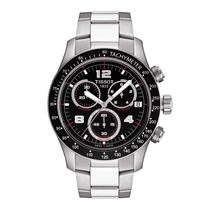 Relógio Tissot V8 Original, Garantia 1 Ano, 12x Sem Juros.