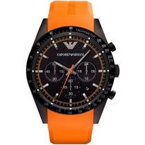 Relógio Emporio Armani Ar5987 Original, Com Garantia 1 Ano.