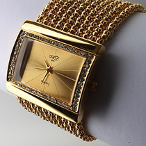Relógio Feminino Tipo Bracelete