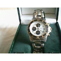 Relogio Bulova Marine Star Mod 98 G 04 Chronograph 4 Subdial