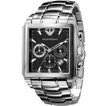 Relógio Emporio Armani Ar0659 Original, Com Garantia.