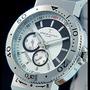Relógio Masculino Quartz Jacques Cantani Alemão Aço Inox