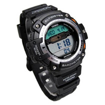 Relogio Casio Sgw300h Termometro Barometro Altimetro