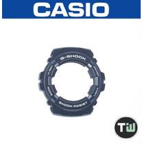 Capa/bezel Casio G-shock Original G-100 G-101 Azul