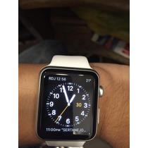 Apple Watch Esporte 42 Mm Pronta Entrega