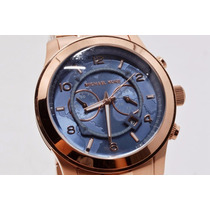 Michael Kors Mk8358 Watch Hunger Stop Sp.edition Rose Gold