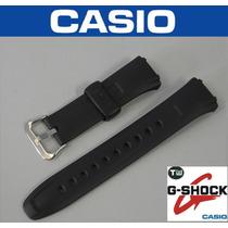 Pulseira Original Casio G-600 G-601 G-610 G-611 G-shock
