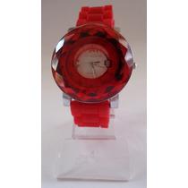 Relógio Ana Hickmann Vermelho Lindissimo!