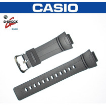 Pulseira P/ Casio G-shock G-100 G-101 G-2110 G-2300 Similar