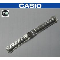 Pulseira Original Aço Casio Aq-180wd