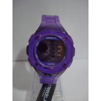 Relógio Speedo Watches Water Resistant 10 Atm