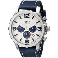 Relógio Fossil Masculino Jr1480/oan Revenda Autorizada