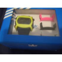 Relógio Adidas - Cores: Somente Preto - Lindão!!!