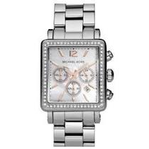 Relógio Michael Kors Mk5350 Crystal Sem Caixa (mostruário)