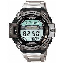 Relógio Casio Sgw-300 !!! Altímetro, Barômetro, Termômetro,