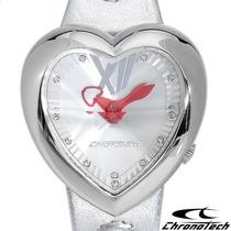 Relógio Chronotech Ct.7688m/08 Prisma Skeleton Invicta