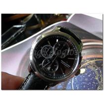 Maurice Lacroix Cronografo Automatico