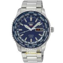 Relógio Seiko 5 Automatico 4r36a/f1