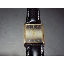 Relógio Antigo Accurist - Japan - Quartz