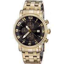 Relógio Technos Classic Cronógrafo Masculino Os10cr/4c Luxo
