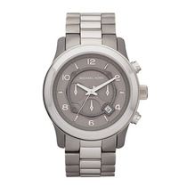 Relógio Michael Kors Mk8248 Orignal, Titanium Com Garantia.