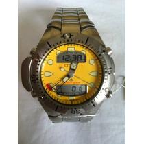 Relógio Citizen Aqualand Ii Promaster Jp1060-52x