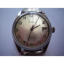 Antigo Relógio Eska Made In Swiss