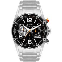 Relógio Orient Mbssc079 Cronógrafo Lançamento Moderno