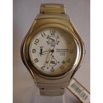 Relógio Technos Chronograph Alarm 10atm