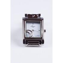 Relógio Condor New - Feminino Lua Cromado Entrega Rápida