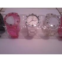 Relógio Champion Watch Original+07 Pulseiras Original Color