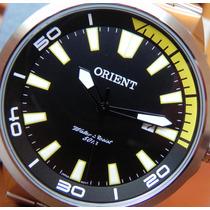 Relógio Orient Masculino Sport Mbss1197 Frete Grátis