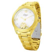 Relógio Feminino Dourado - Kw87020/4b Condor